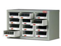 Topdrawer cabinet c/w 12 drawers 72kg capacity