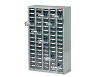 Topdrawer cabinet c/w 75 drawers, 247.5kg capacity