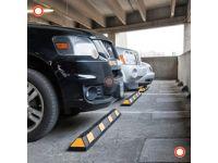 1.800m Parking Block Wheel Stop