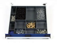 13 Compartment Drawer Inserts For 650X650mm Drawer (2)