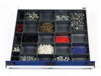 25 Compartment Drawer Inserts For 800X750mm Drawer (2)