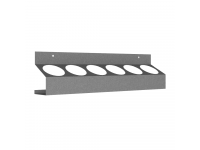 Durham mfg Aerosol Can Holder Wall Rack