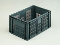 52 Litre Euro Stacking Container - Ventilated Sides