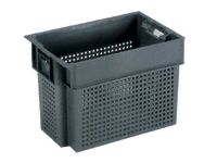 70 ltr European Standard Nesting Container - Ventilated