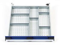8 Compartment Drawer Inserts For 650X650mm Drawer (3)
