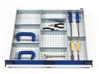 9 Compartment Drawer Inserts For 800X750mm Drawer (3)