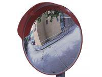External Blind Spot Traffic Mirror, 600mm dia
