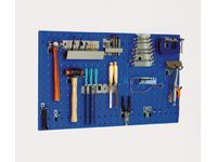 Bott Perfo Tool Panel Kit - 2 Panels, 15 Piece Hook Set