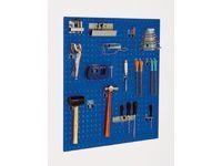 Bott Perfo Tool Panel Kit - 2 Panels, 20 Piece Hook Set