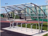 The Bowland Bike & Cycle Shelters
