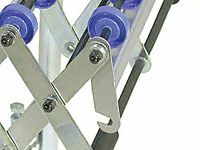 Conveyor connecting hooks (set)