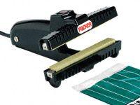 Crimper / hand sealer 150mm x 15mm