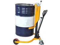 Hydraulic Drum Lifter with 250kg capacity