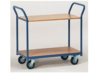 Fetra Ecoline Table top Cart 1030 x 500mm L x W