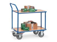 Fetra Ecoline Table top Cart 970 x 505mm L x W