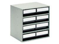 ESD Storage Cabinet with 8x 3020 Bins
