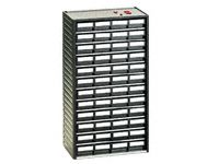 ESD Visible Storage Cabinet - 48 Drawers