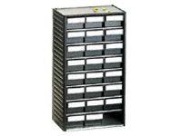 ESD Visible Storage Cabinet