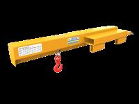 Forklift Low Profile Jib Attachment 4400kg SWL