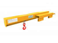 Forklift Low Profile Jib Attachment 2200KG SWL