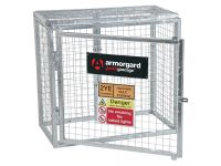 Gorilla Gas Cylinder Storage Cages - Various Sizes