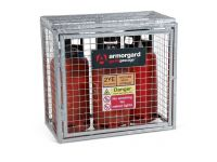 Gorilla Gas Cylinder Storage Cages - Various Sizes