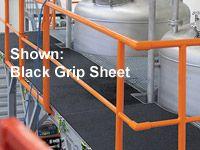 Grip Sheet Yellow Strips