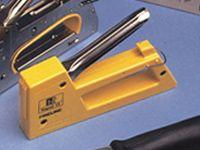 Hand Tacker takes type 13 staples lightweight