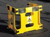 Handi-gards safety guards / barriers (set of 3)