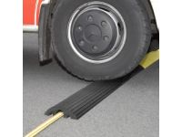 Heavy duty cable protector, 1200mm length