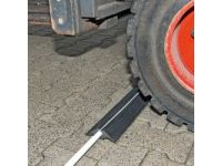 Heavy duty cable protector 10 metre