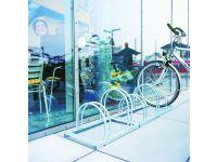 Hi-Hoop Bike Racks
