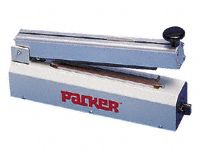 Industrial Impulse Sealer / Cutters - 190 to 390mm