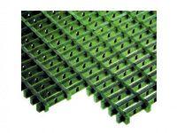Intermediate Weave PVC Matting Rolls - 600 to 1200mm Wide