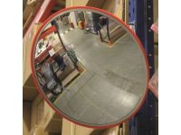 Internal convex Safety Mirror, 450mm dia