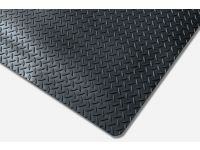 Kumfi Tough Anti-Fatigue Black Matting