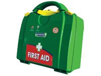 Large BS Compliant first aid kit