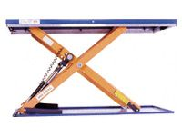 Low Profile Scissor Lifts 500 to 2000kg Capacity