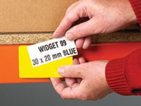 Magnetic Ticket Pouches 30 to 60mm High