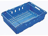 Maxi-Nest Stacking Container 167x400x600
