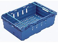 Maxi-Nest Stacking Container 199x400x600