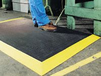 Modular Vynagrip Industrial Ribbed Mat (1)