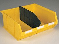 Plastic dividers for CP6 container only