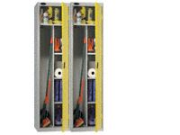 Probe Janitorial Locker - 1780 x 460 x 460mm Nest of 2