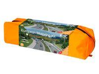RAC European motoring first aid kit