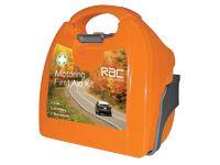 RAC Vivo motoring first aid kit refill