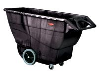 Rubbermaid Tilt truck - Standary duty 600L/272kg