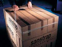Sanstrap Pallet Bands 100x600