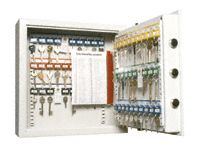 Securikey High Security Key Cabinets - 60 to 300 Keys