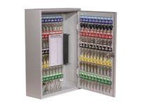 Securikey Key Cabinet Extra Deep - 48 to 200 Keys
